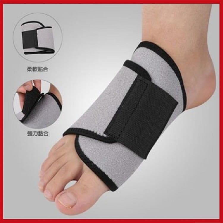 謢腳踝謢脚腕 運動扭傷防護 保暖籃球跑步 (1雙入)