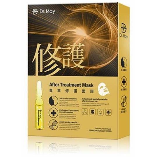 Dr. May 美博士 專業修護面膜 26ml X 4片/盒