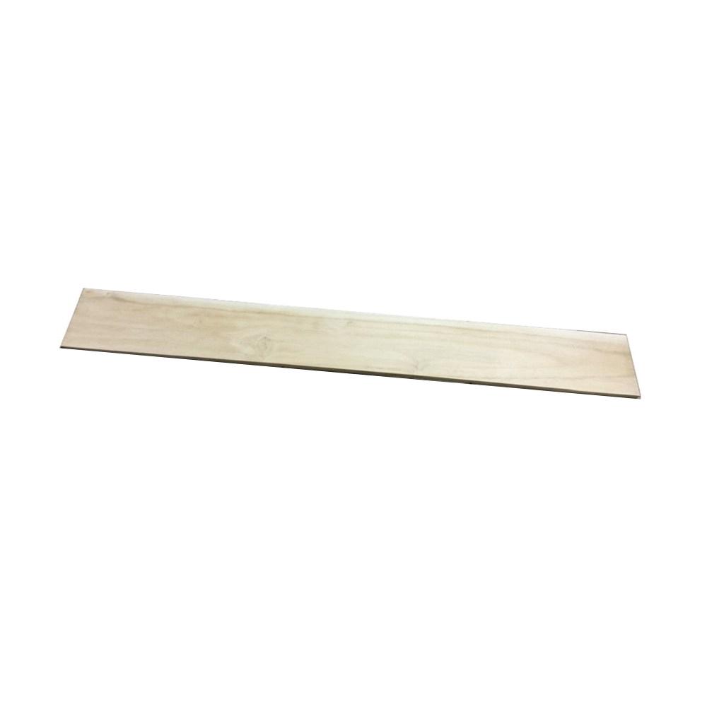 桐木抽牆板14x145x1212mm