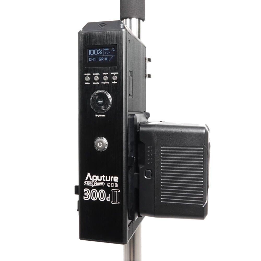 ◎相機專家◎ Aputure LS C300D II 聚光燈 V-mount 光風暴 攝影燈 白光型 LED 公司貨