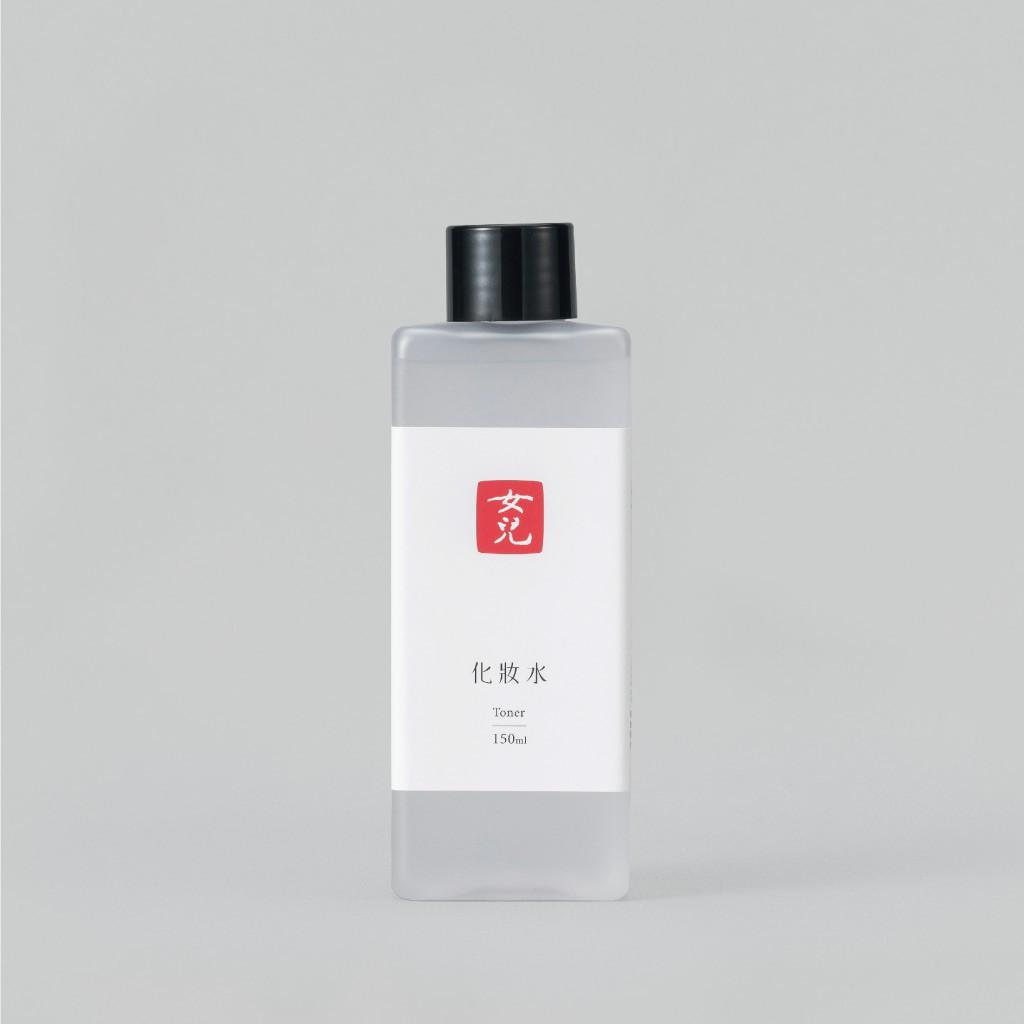 【女兒】化妝水150ml(溫和配方 / 不含酒精)