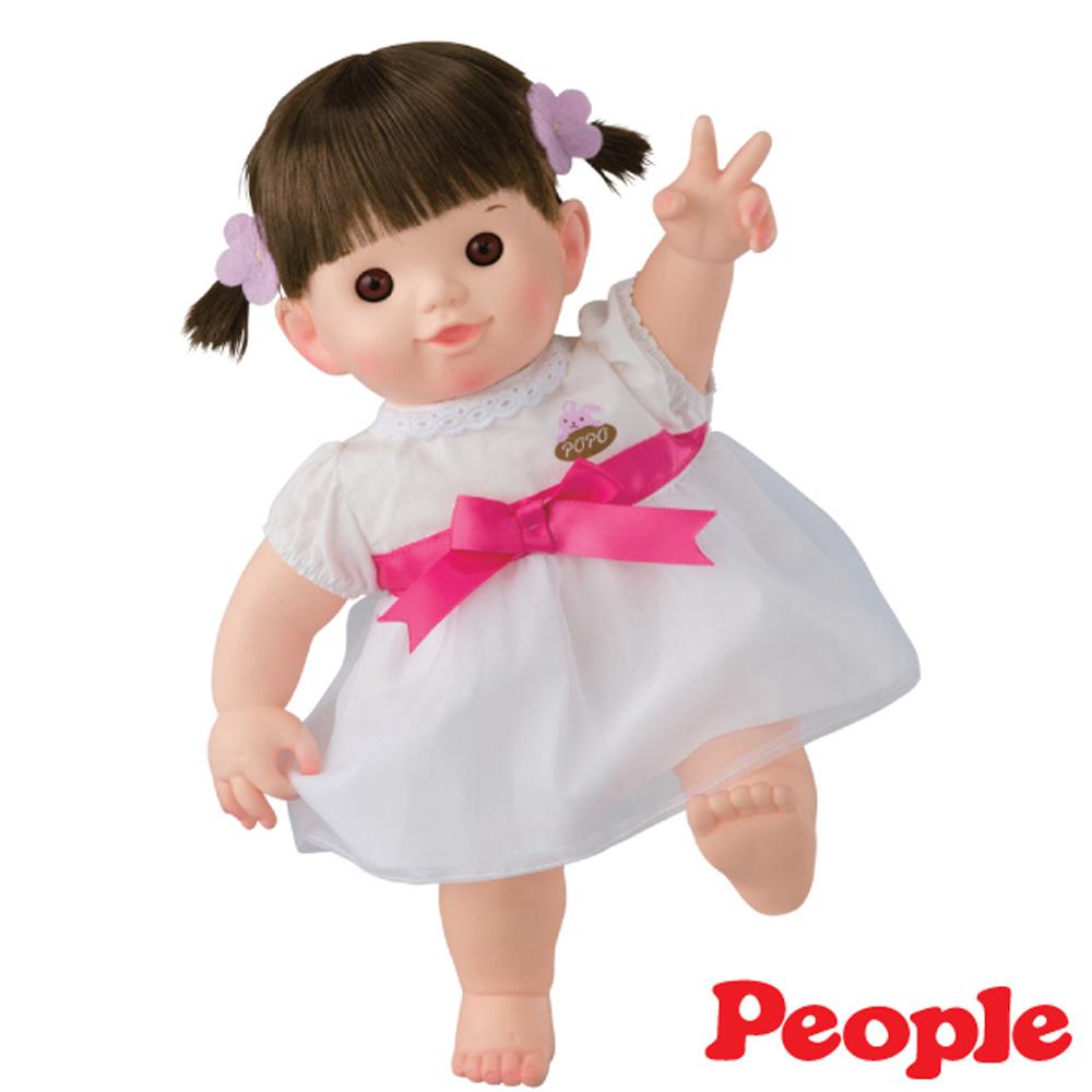 日本POPO-CHAN-新生日派對2歲POPO-CHAN