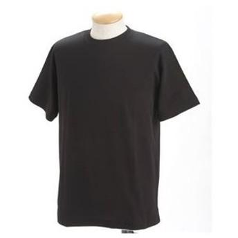 ドライメッシュポロ&Tシャツセット ブラック Mサイズ