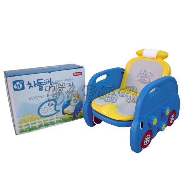 韓國多功能洗髮椅-汽車