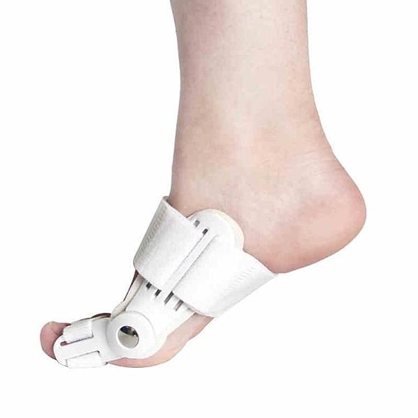腳趾矯正器大拇指外翻矯正器日夜用腳趾頭矯正器成人大腳骨重疊趾腳趾矯正器 星際小舖