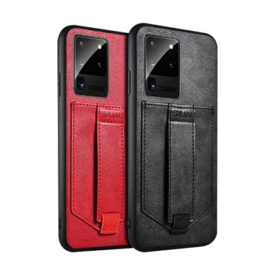 SULADA SAMSUNG Galaxy S20 Ultra 卡酷保護套