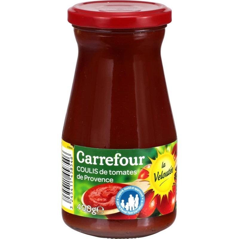 家樂福蕃茄義大利麵醬-400g