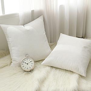 聚脂棉抱枕芯(45x45cm)