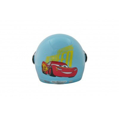 NP helmet現貨⭕半罩式兒童安全帽 ⚡閃電麥坤⚡
