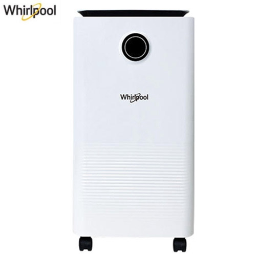Whirlpool惠而浦 6L除濕機WDEE061W【愛買】
