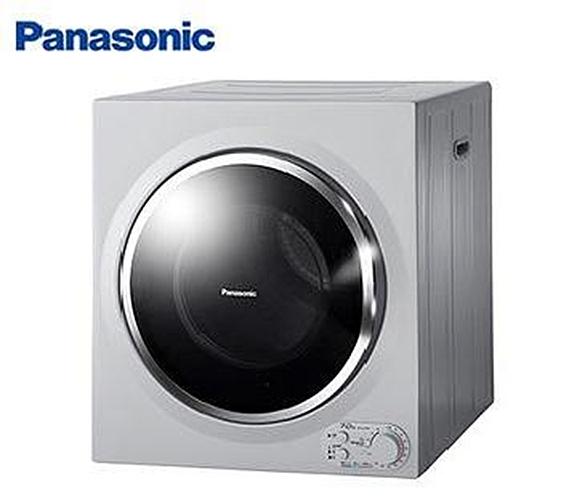 PANASONIC 國際牌【NH-L70G】7公斤 架上型乾衣機 光曜灰