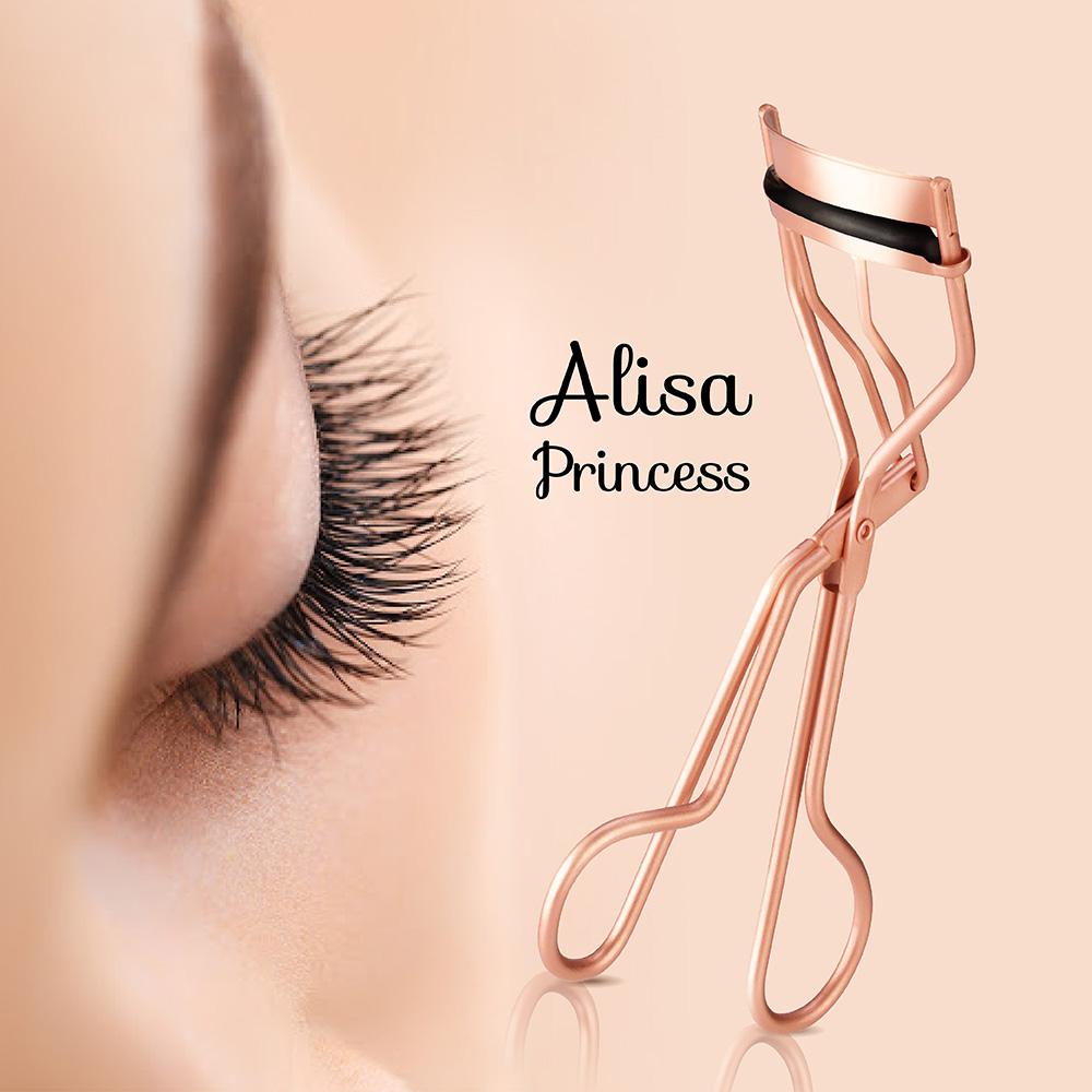 艾莉莎公主扇形超廣角睫毛夾