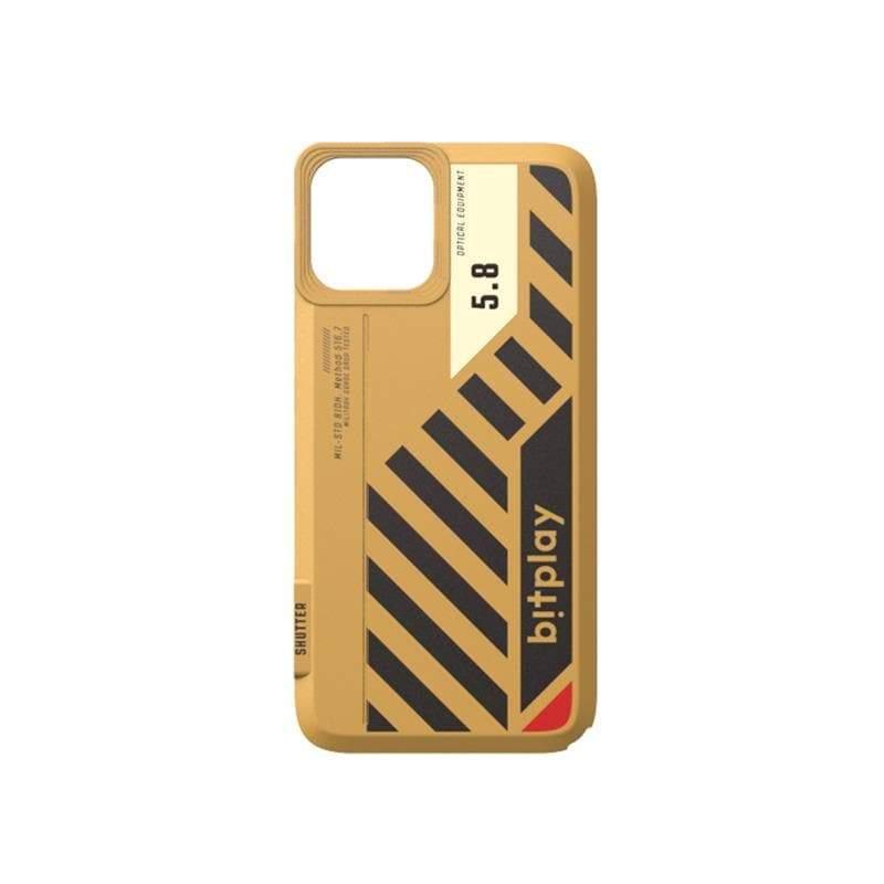 SNAP! iPhone 11 Pro (5.8吋)相機殼專用換色背蓋 -多款可選(個性潮流) 11 Pro (5.8吋)相機殼專用背蓋-潮流迷彩