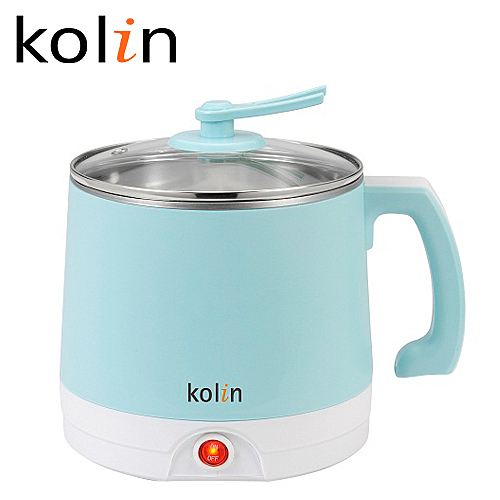 Kolin 歌林 1.5公升美食鍋 料理鍋 KPK-LN150