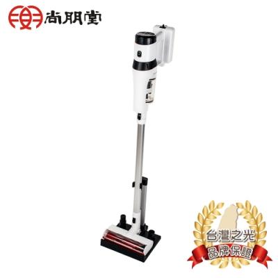 尚朋堂SPT 直立 手持二合一強效鋰電吸塵器 SV-12DC