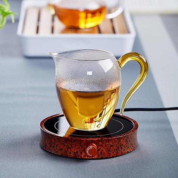 智慧杯墊 kokolly智慧保溫底座 恒溫寶暖杯子茶水壺牛奶金屬加熱杯墊暖奶器 萬寶屋