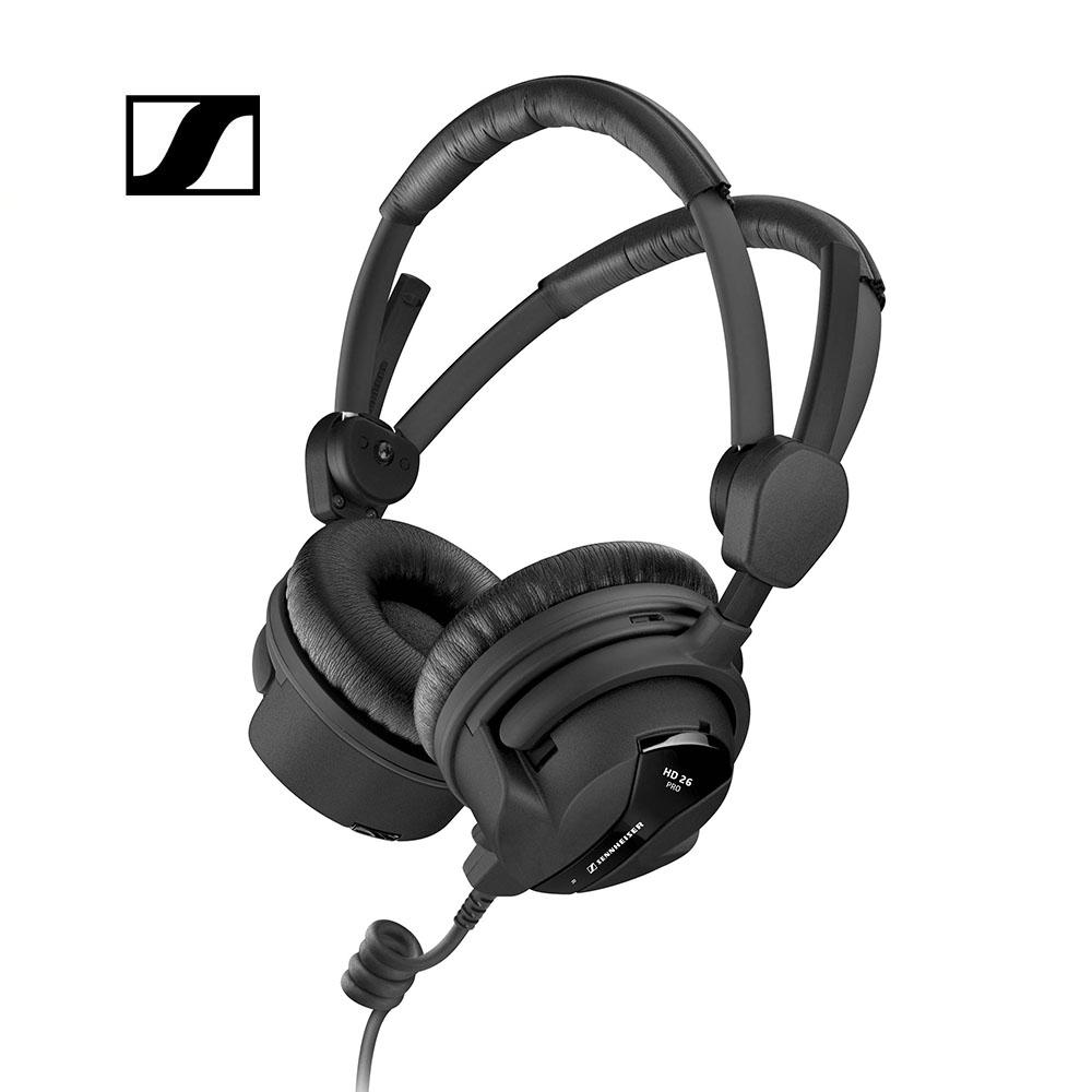 Sennheiser 森海塞爾 HD 26 PRO 專業型監聽耳機
