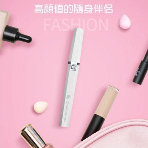 MKS美克斯嬰兒安全型電動修眉刀(NV8618B)(粉色款)