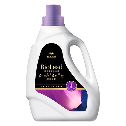 BioLead 經典香氛洗衣精-花園精靈-2Kg