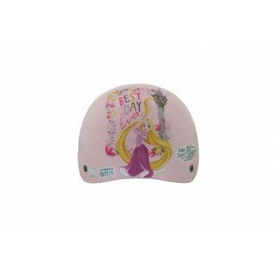 NP helmet現貨⭕ 半頂式兒童安全帽 迪士尼公主