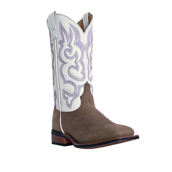 Laredo Mesquite - Womens Cowgirl Boots