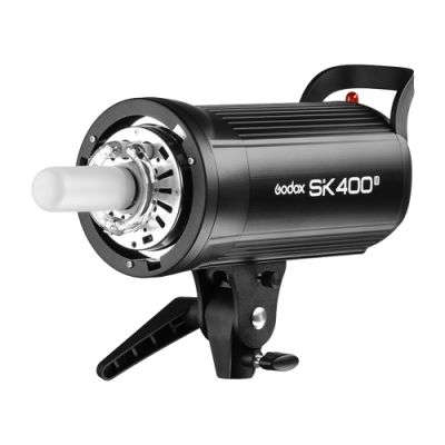 GODOX 神牛 SK400II 攝影燈 棚燈 400瓦 (110V)