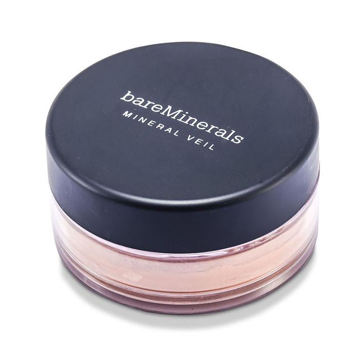 BAREMINERALS - 礦物定妝蜜粉 BareMinerals Mineral Veil