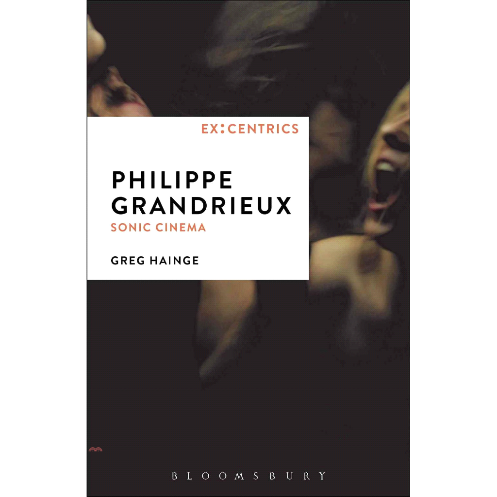 Philippe Grandrieux ─ Sonic Cinema【三民網路書店】[9折]