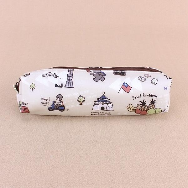 雨朵防水包 Z-132-066 小四角筆袋