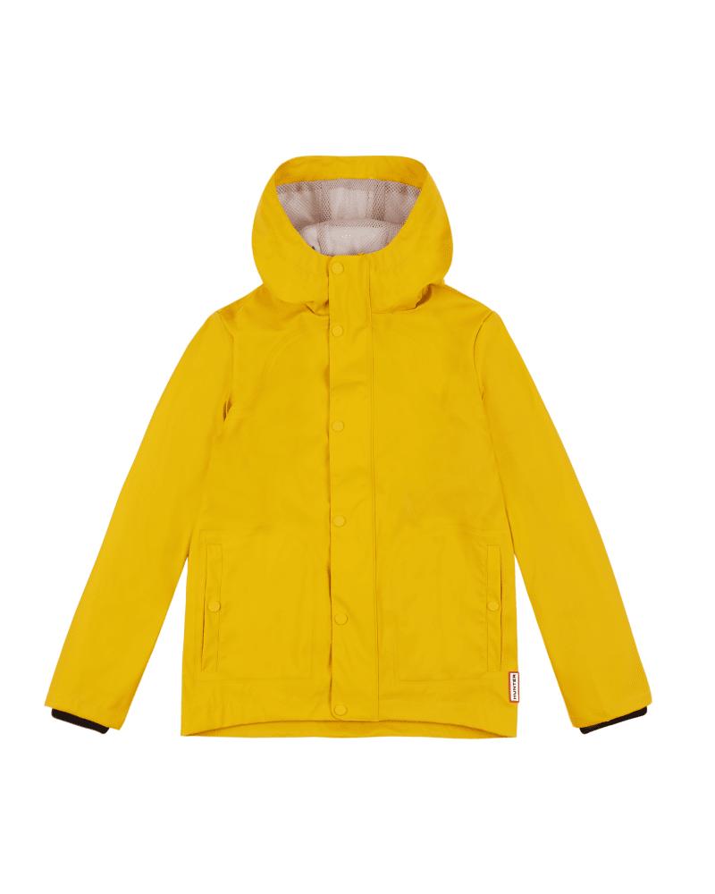 Original Leichte Wasserdichte Jacke Für Kinder