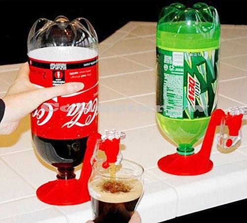 可樂飲料機 汽水倒置飲水機 飲用器