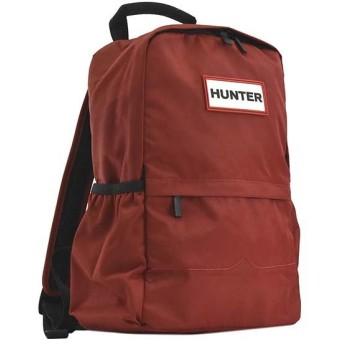 【25日限定P5%還元】ハンター HUNTER バッグ バックパック リュックサック メンズ レディース ブランド UBB5028KBM