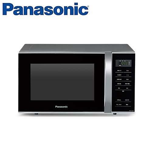 【熱銷少量到貨】Panasonic 國際牌 NN-ST34H 25L微電腦微波爐