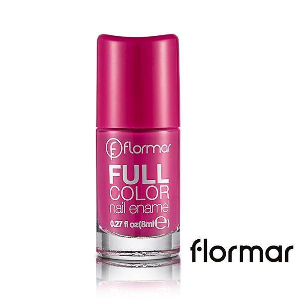 Flormar玩色指甲油FC12【康是美】