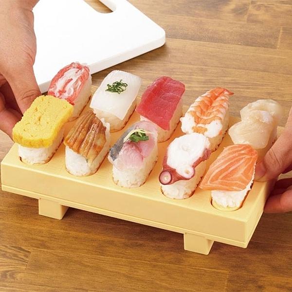 春季上新 日本進口壽司模具 壽司器料理工具 壽司飯團模具 壽司DIY模具 叮噹百貨