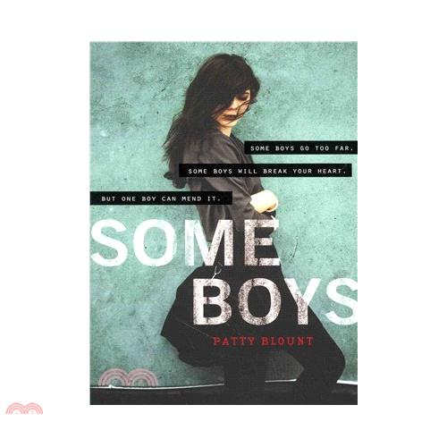 Some Boys【三民網路書店】