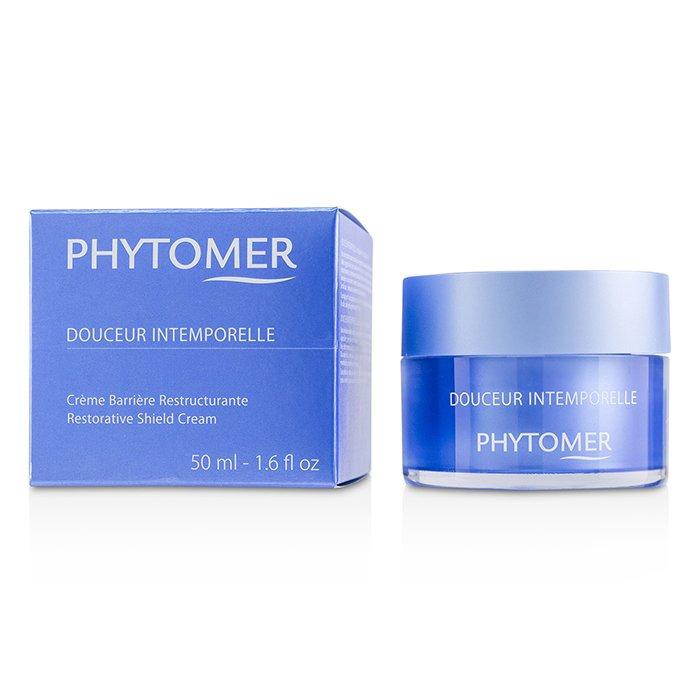 PHYTOMER - 超舒緩水嫩修護霜Douceur Intemporelle Restorative Shield C