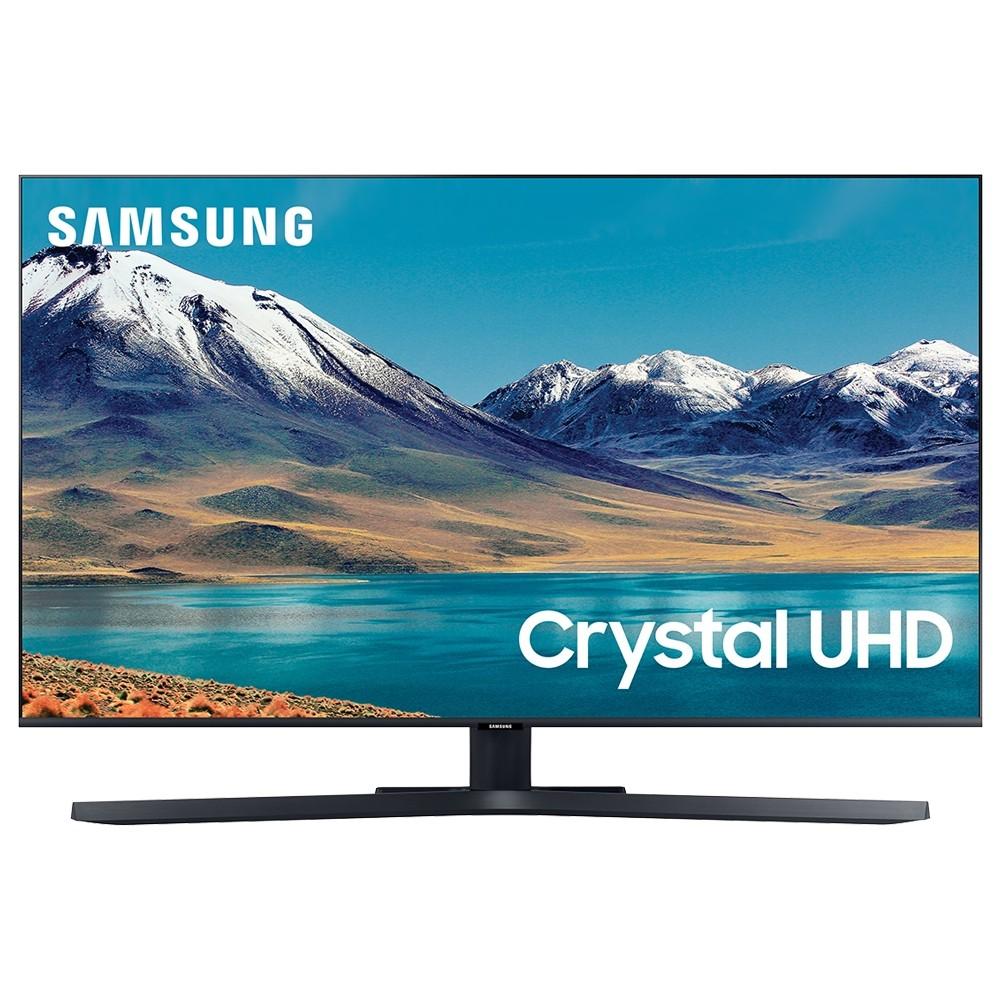 【SAMSUNG 三星】UA50TU8500WXZW / UA50TU8500 50吋 4K UHD平面液晶電視 雙視光