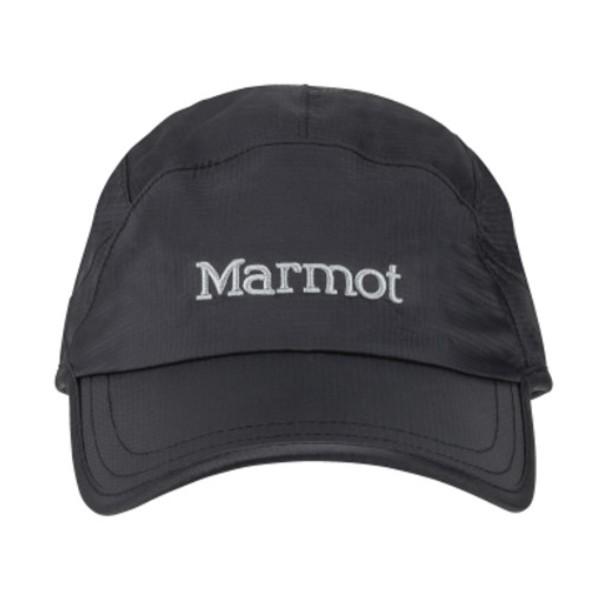 美國[Marmot]PreCip Baseball Cap/健行帽.登山帽.防曬帽.遮陽帽.防水帽