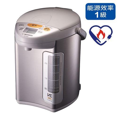 ZOJIRUSHI象印 3L電動熱水瓶CV-DKF30【愛買】