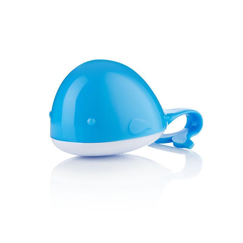 泡茶器 - 鯨魚