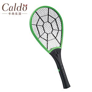 卡朵 FA003 直插式充電捕蚊拍綠