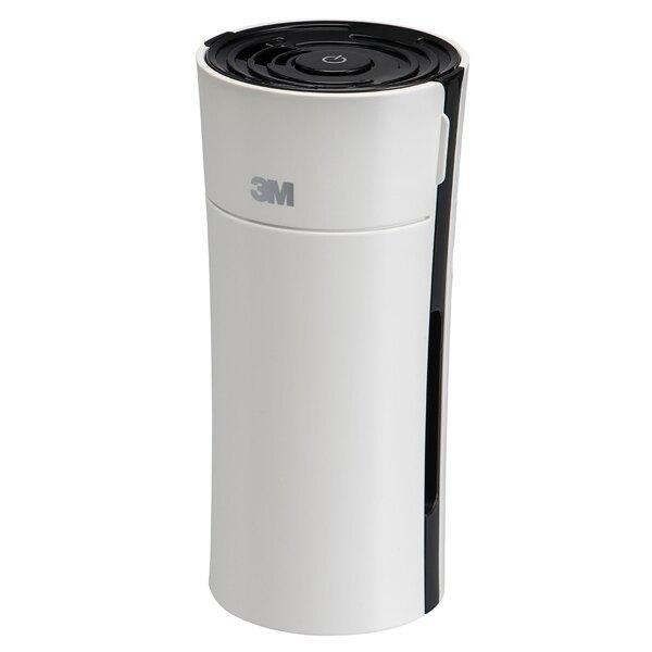 3M 淨呼吸 空氣清淨機 個人隨身型 FA-C10NT 白