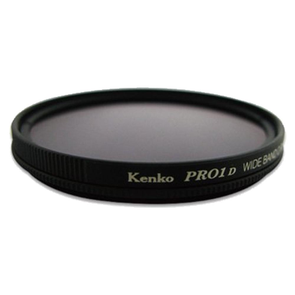 Kenko Pro1D CPL-W 37mm 廣角薄框環形偏光鏡.
