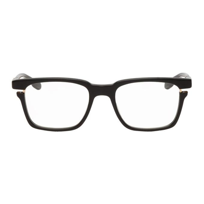Dita 黑色 Avec 眼镜