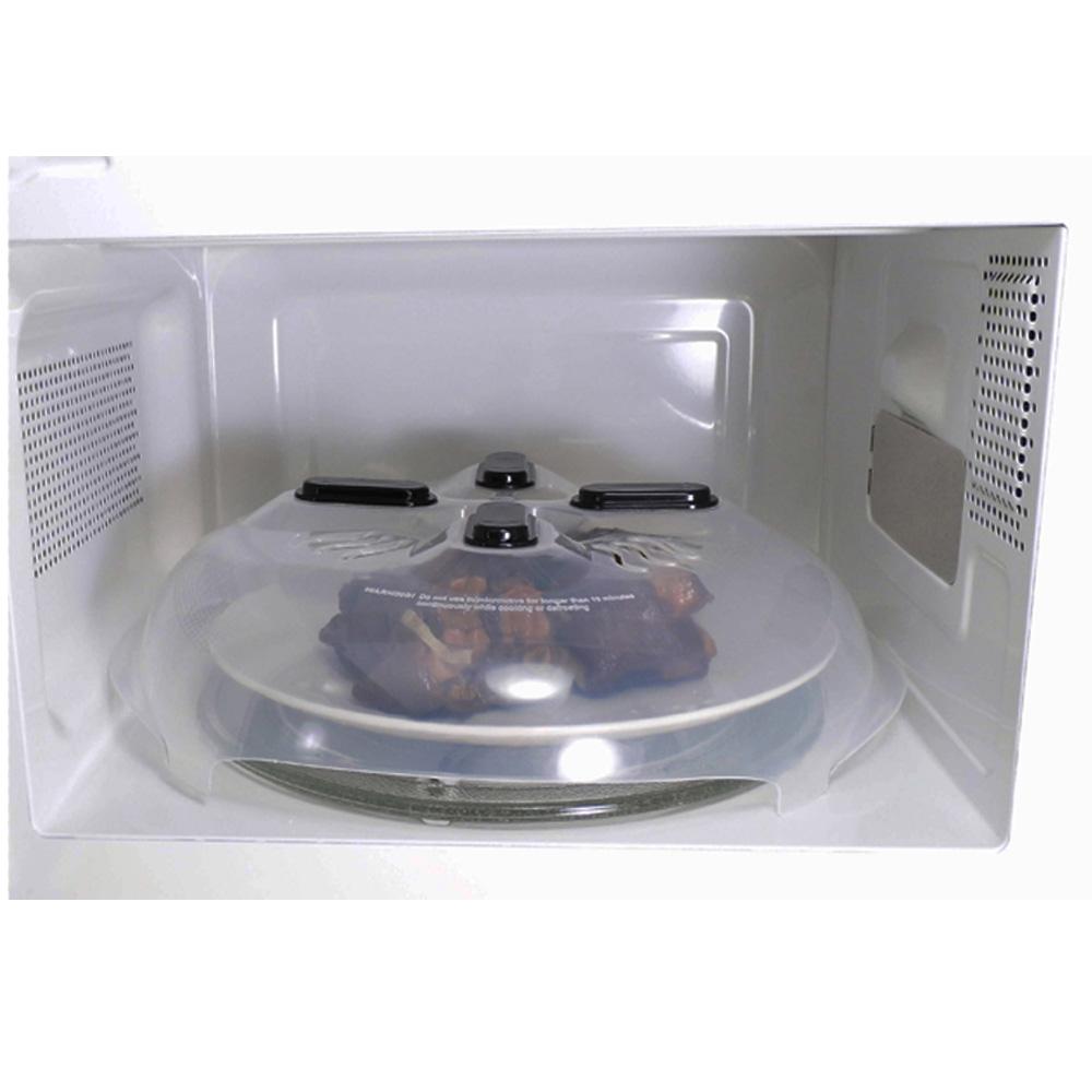 【易麗特】微波爐食材微波安全防護罩
