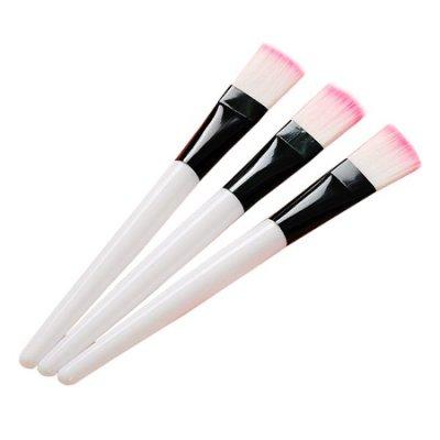 【贈品禮品】A4780 粉系面膜刷具/化妝刷子/腮紅粉底刷/眼影刷/美妝彩妝刷/贈品禮品