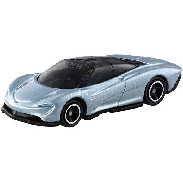 【Fun心玩】 93 798637 日本 麗嬰 TOMICA 麥拉倫 Speedtail 跑車 多美小汽車 超跑