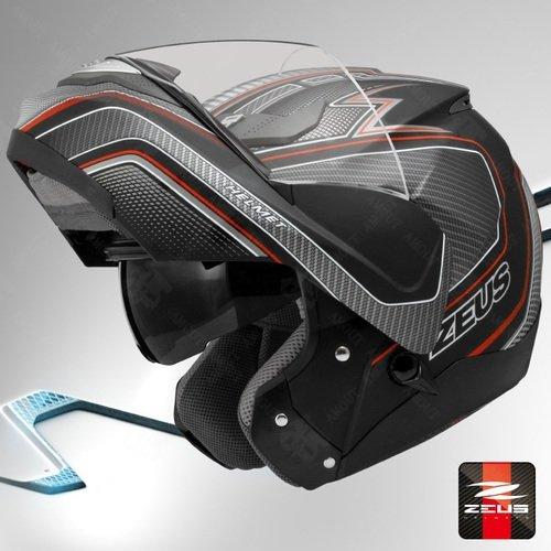 【ZEUS ZS-3100 YY5 可樂帽】可掀式全罩安全帽│汽水帽│全可拆內襯│空氣風洞散熱│高CP