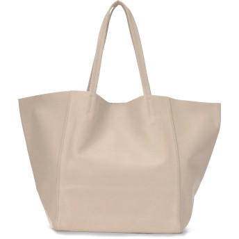 THE PITH THE PITH / ザピス TOTE BAG (M) トートバッグ トートバッグ,CAMEO BEIGE